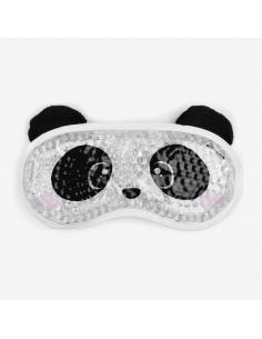 Antifaz Gel Panda