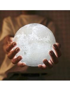 Te regalo la Luna: La...