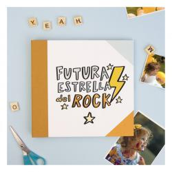 Album Futura Estrella Del Rock
