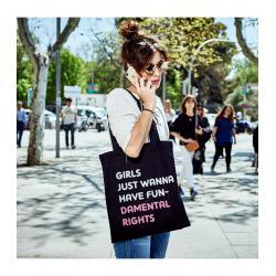 Bolsa, Girls Just Wanna...